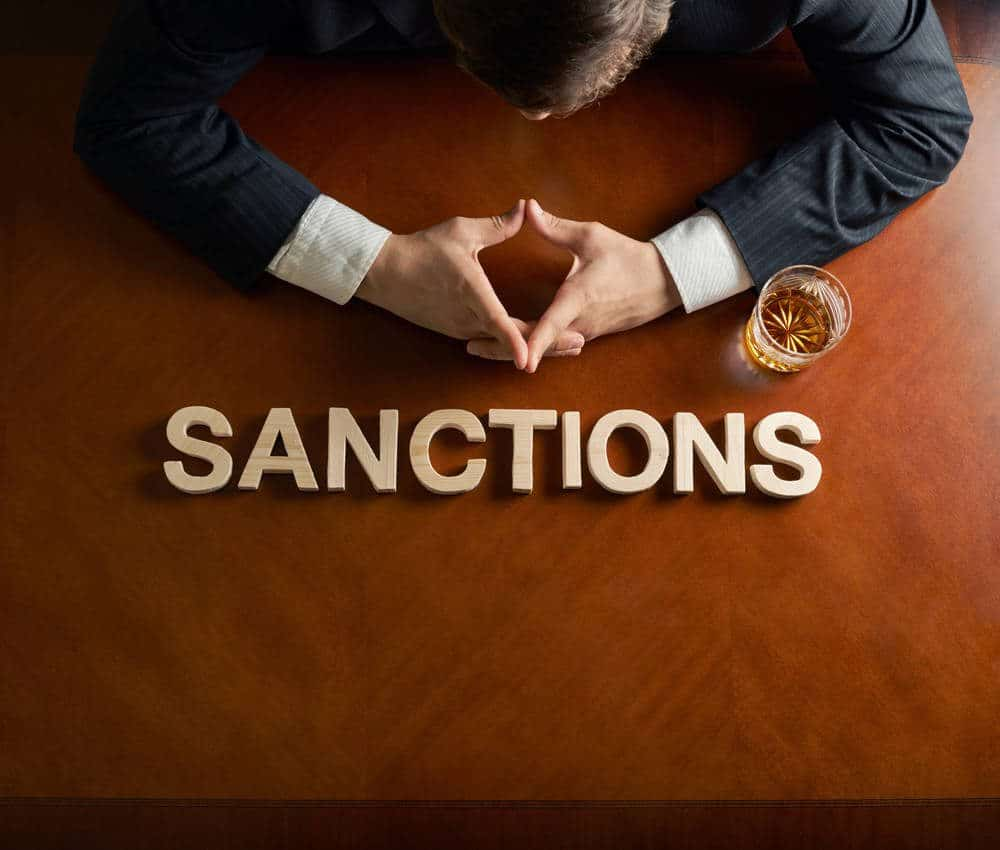 Mandatory Sanctions in an Arizona Family Law Case.