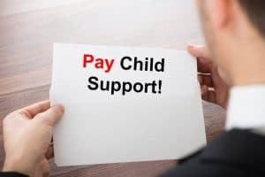 How is Income Calculated for Child Support in Arizona?