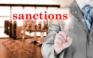 Sanctions in an Arizona Family Law Case.