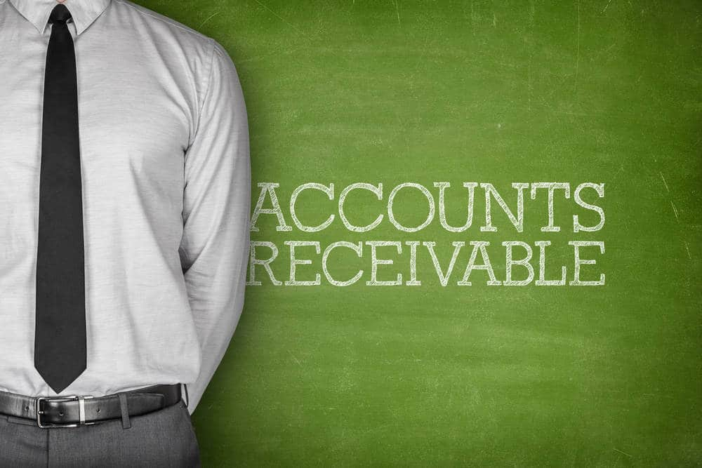 Are Accounts Receivable Divided in a Divorce in Arizona?