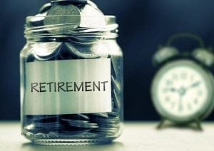 Dividing Pension Payments in an Arizona Divorce.