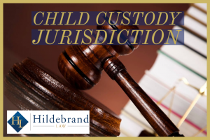Child Custody Jurisdiction