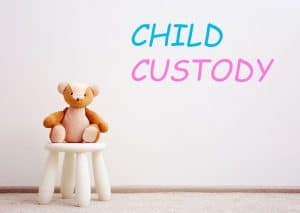 Temporary Child Custody in Arizona.