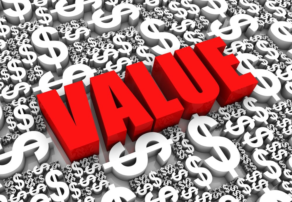 Valuation of a Professional Practice in a Divorce in Arizona.