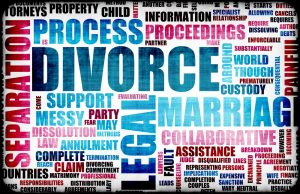 Court's Jurisdiction Over Procedural Requirements in an Arizona Divorce.