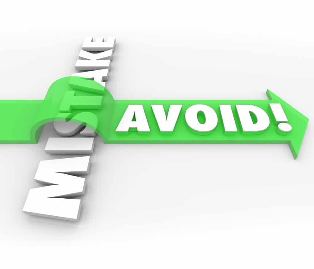 Eight Financial Mistakes to Avoid When Going Through a Divorce in Arizona.