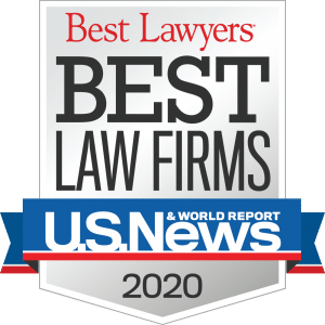 U.S. News and World Report Best Divorce and Family Law Firms in Arizona