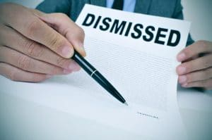 Dismissal of Appeal for Not Obeying Court Orders in a Divorce in Arizona.