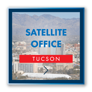 Tucson Arizona Office Location of Hildebrand Law, PC.