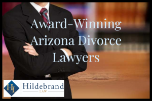 Award Winning Arizona Divorce Lawyers