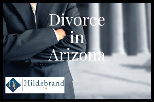 Understanding the process of divorce.