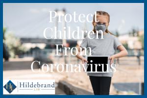 Protect Children from Coronavirus