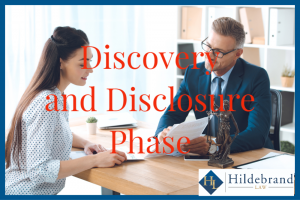 Discovery and Disclosure Phase of the Arizona Divorce Process.